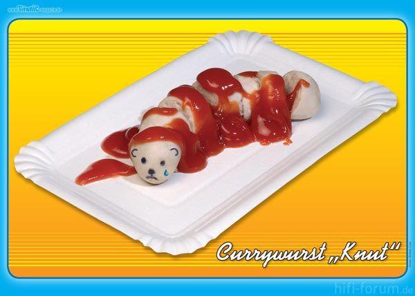 Curry Knut