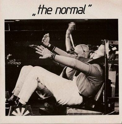 The Mormal