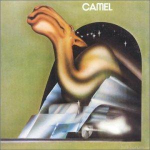 1973   Camel   Camel   Front