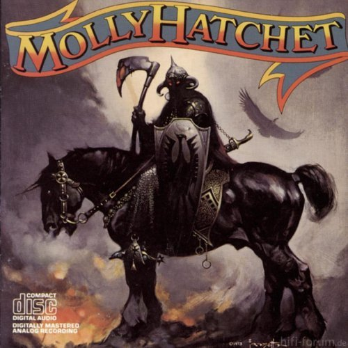 Album Molly Hatchet