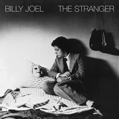 BillyJoelTheStrange