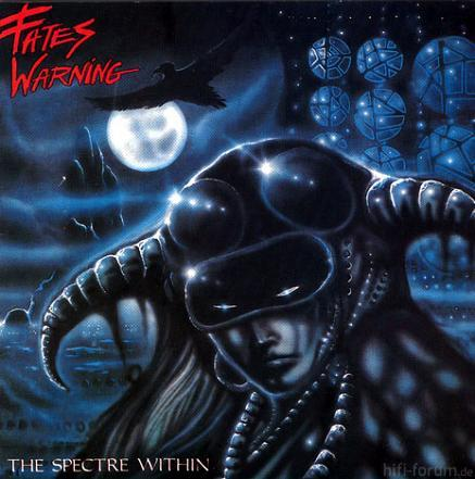 Fates Warning The Spectre Within