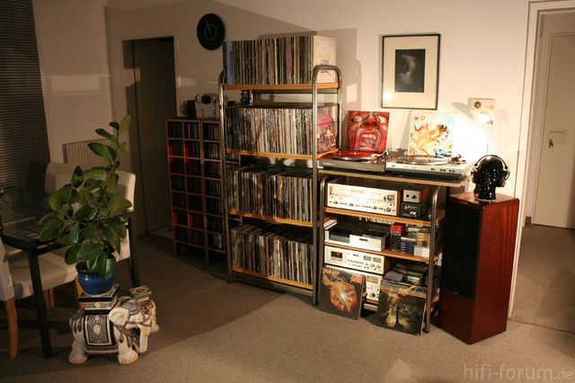 bilder eurer hifi-stereo-anlagen, allgemeines - hifi-forum (seite 401), Wohnzimmer