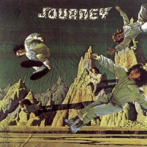 Journey-Journey