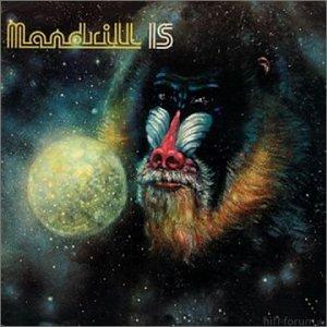 Mandrill   Mandrill Is