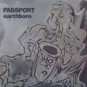 Passport Earth