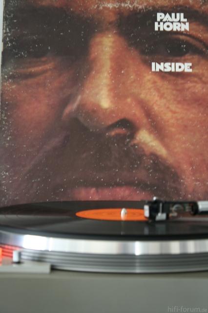Paul Horn   Inside [Foto]