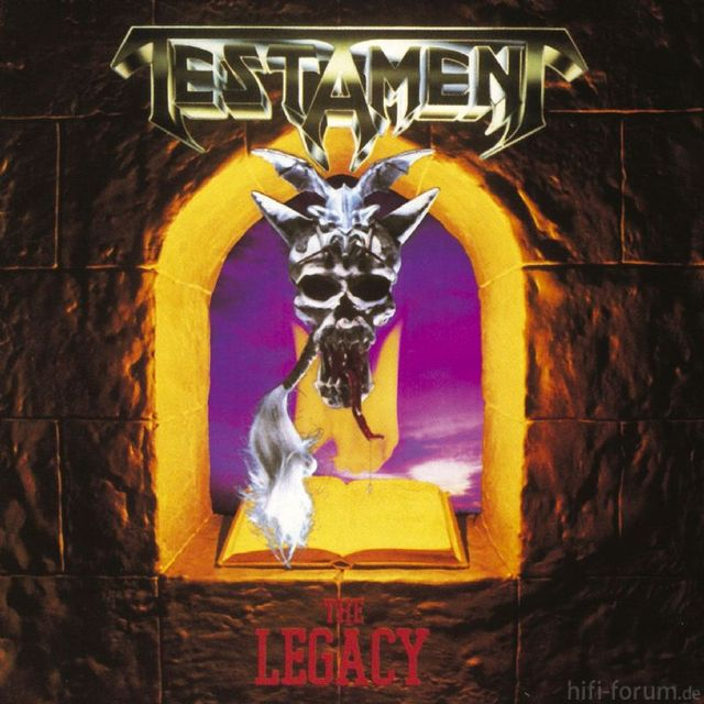 Testament TheLegacy