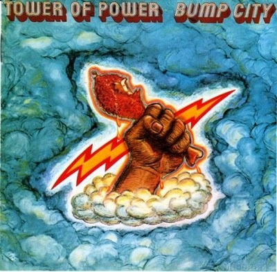 Tower Of Power   Bump City