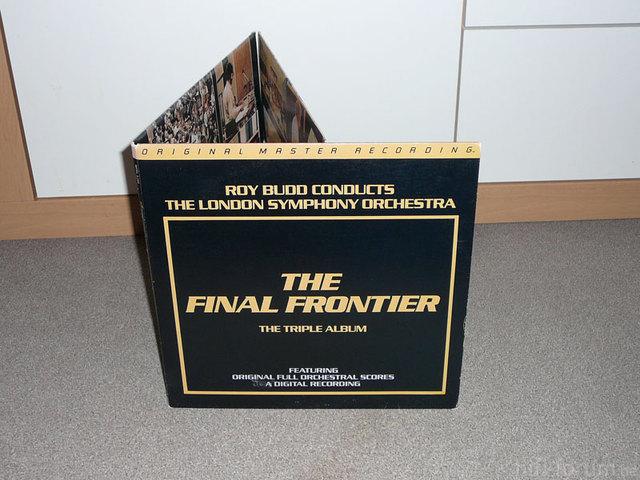 MFSL The Final Frontier