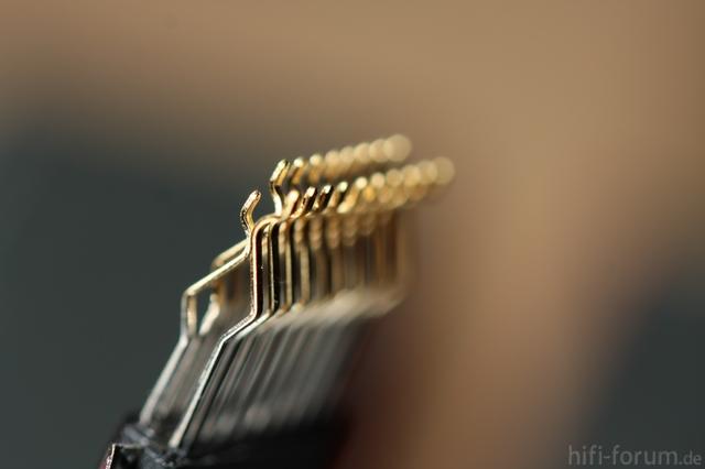 Cinemike HDMI-Kabel Kontakte