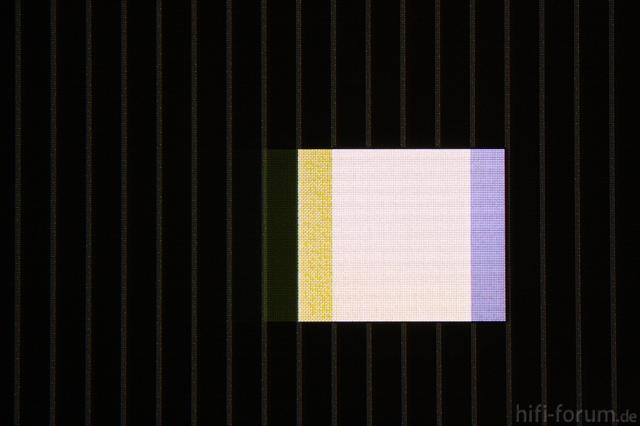 Farbgeschwindigkeit