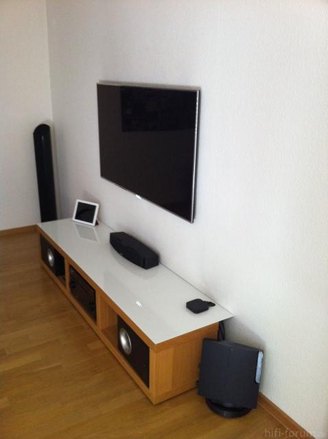 UE55D8090