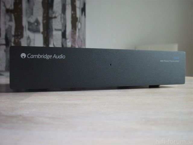 Cambridge 540p Front