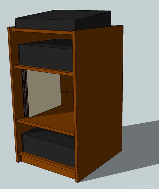 regal f r meine zusammenschrauben racks geh use hifi forum. Black Bedroom Furniture Sets. Home Design Ideas