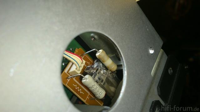 Yamaha A-720 Phonejack
