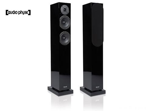 Audiophysic Yara Ii Black Z1