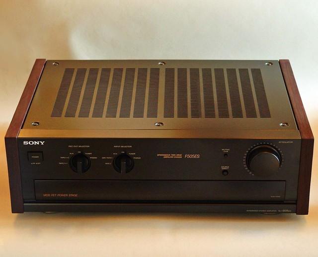 BT - Verstärkerklang-800