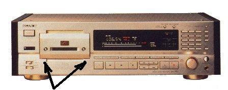 Sony DTC 77ES