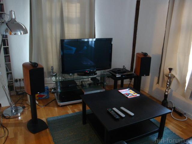 Wohnung 2011