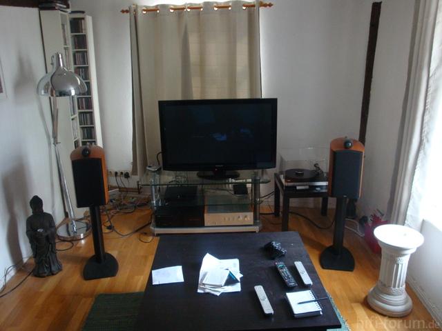 Wohnung 2012