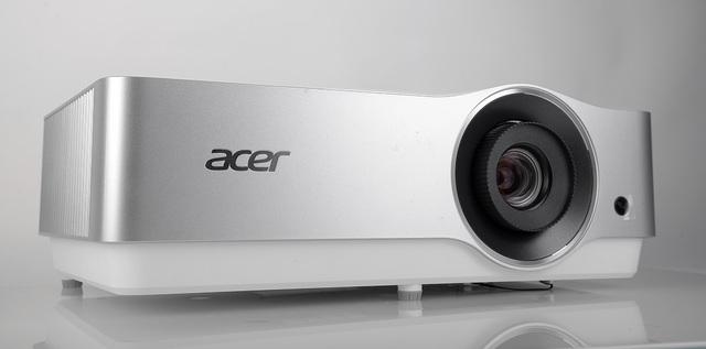 02 - Acer VL7860 - Front - Foto Michael B. Rehders