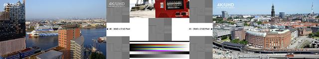 4K-UHD Fotos Michael B. Rehders