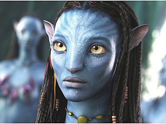 Avatar Farbe 1