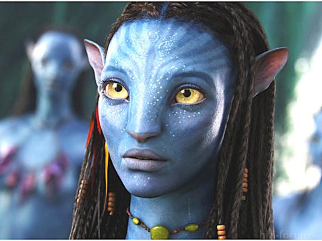 Avatar X3 Filtereinstellung