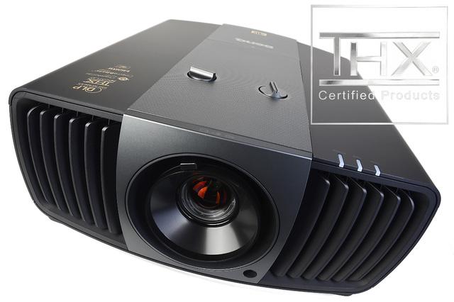 BenQ W11000 - 4K-Projektor mit THX - Foto Michael B. Rehders