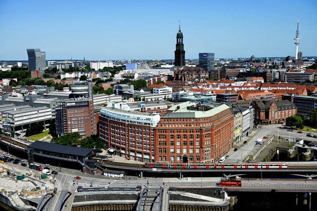 Hamburg - Foto Michael B Rehders_MBR0100