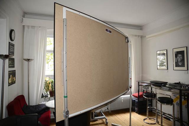test couchscreen leinw nde beamerzubeh r messtechnik co hifi forum. Black Bedroom Furniture Sets. Home Design Ideas