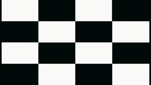 Schachbrett 90grad