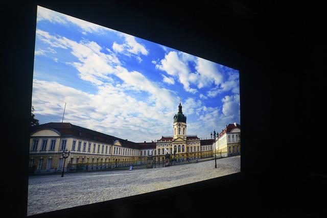 Sony VPL-HW45 - Schloss Charlottenburg_MBR8483