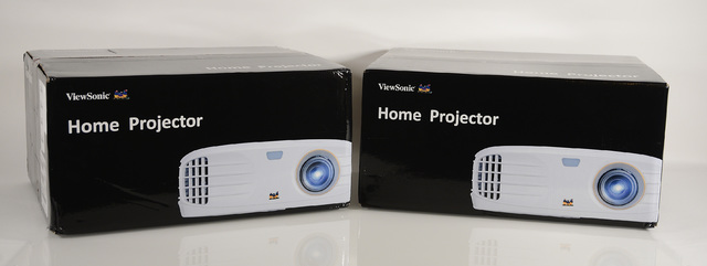ViewSonic PX727-4K und PX747-4K - Foto Michael B. Rehders