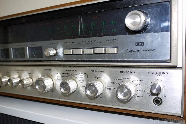 Sansui QRX-5500