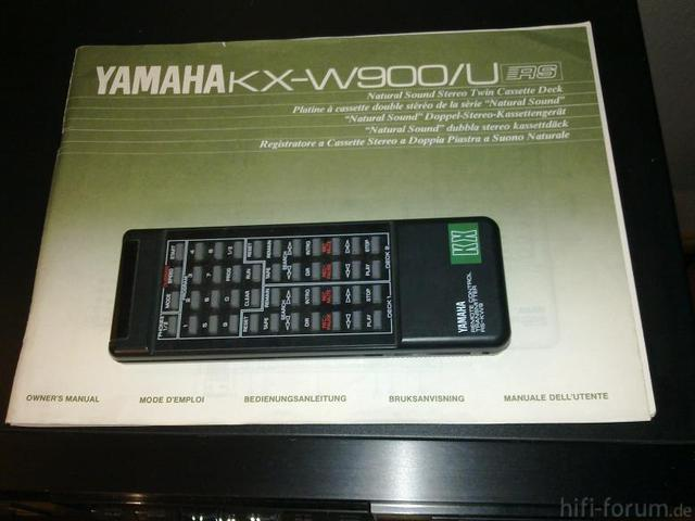 Kxw900 3