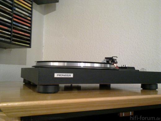 PioneerPL516