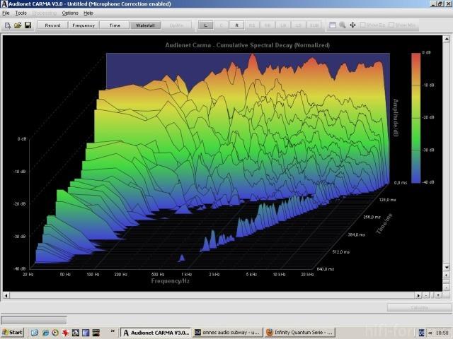 Wasserfall Qls Links Direct Mit Anpassung Dbc12