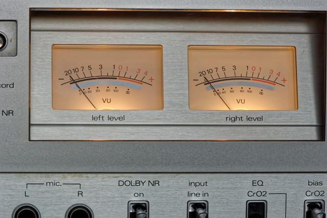 VU Nordmende CD1050