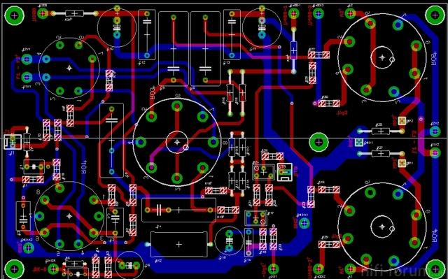 AMP Board