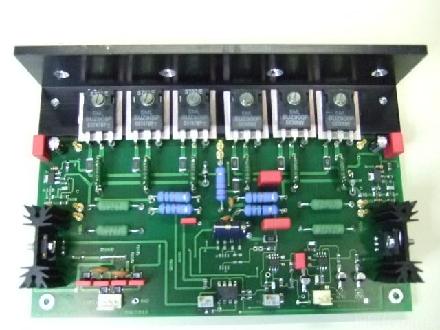 MOS-AMP