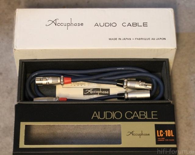 Kabel LC 10L