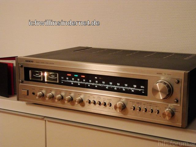Onkyo TX-8500