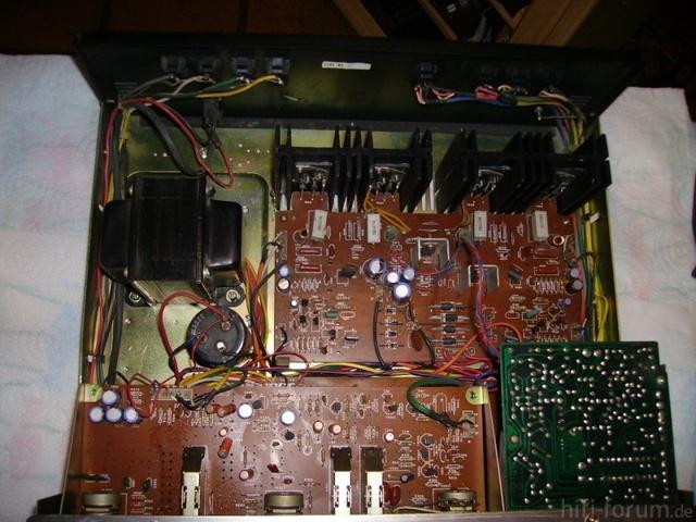 ASUKI GSA-8600-2