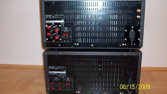 Sharp 8800