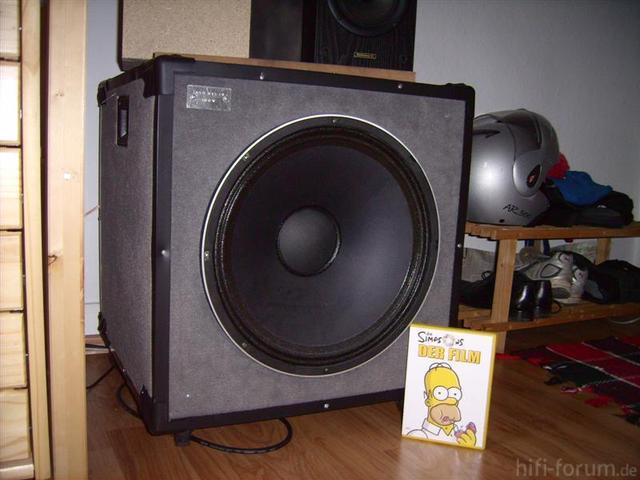 A&D Audio R1530