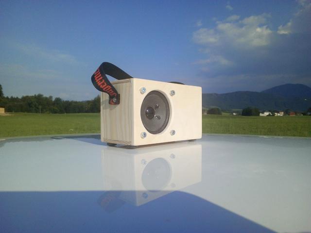 FRS7-4 Minibox