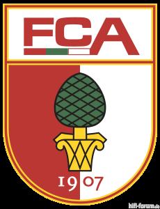 230px Logo FC Augsburg Svg