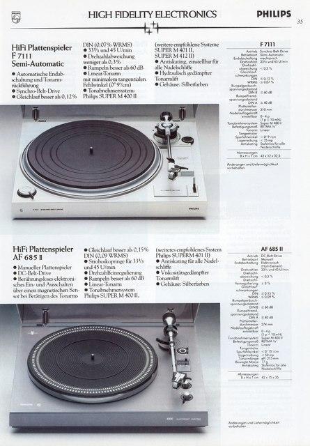 Philips 685